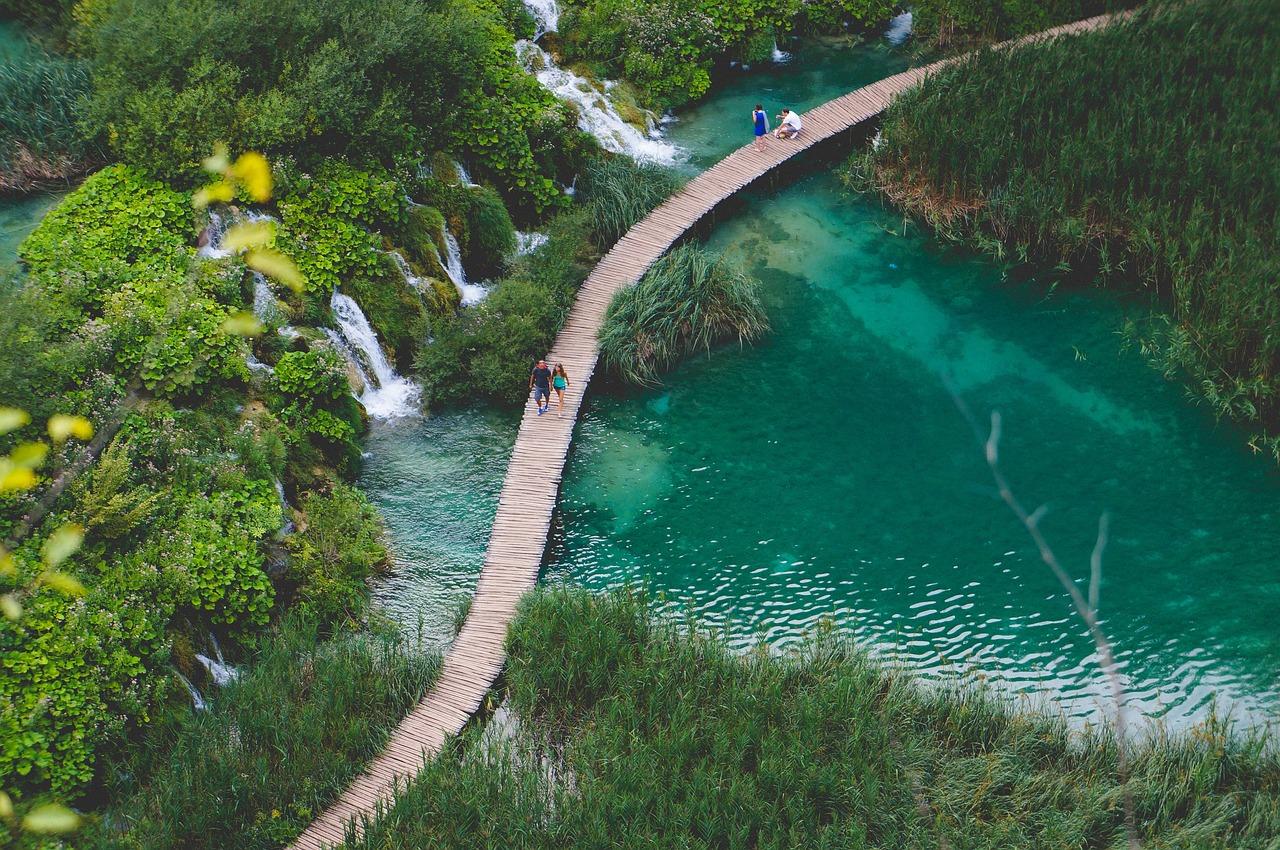 Co warto zobaczyć na Chorwacji?